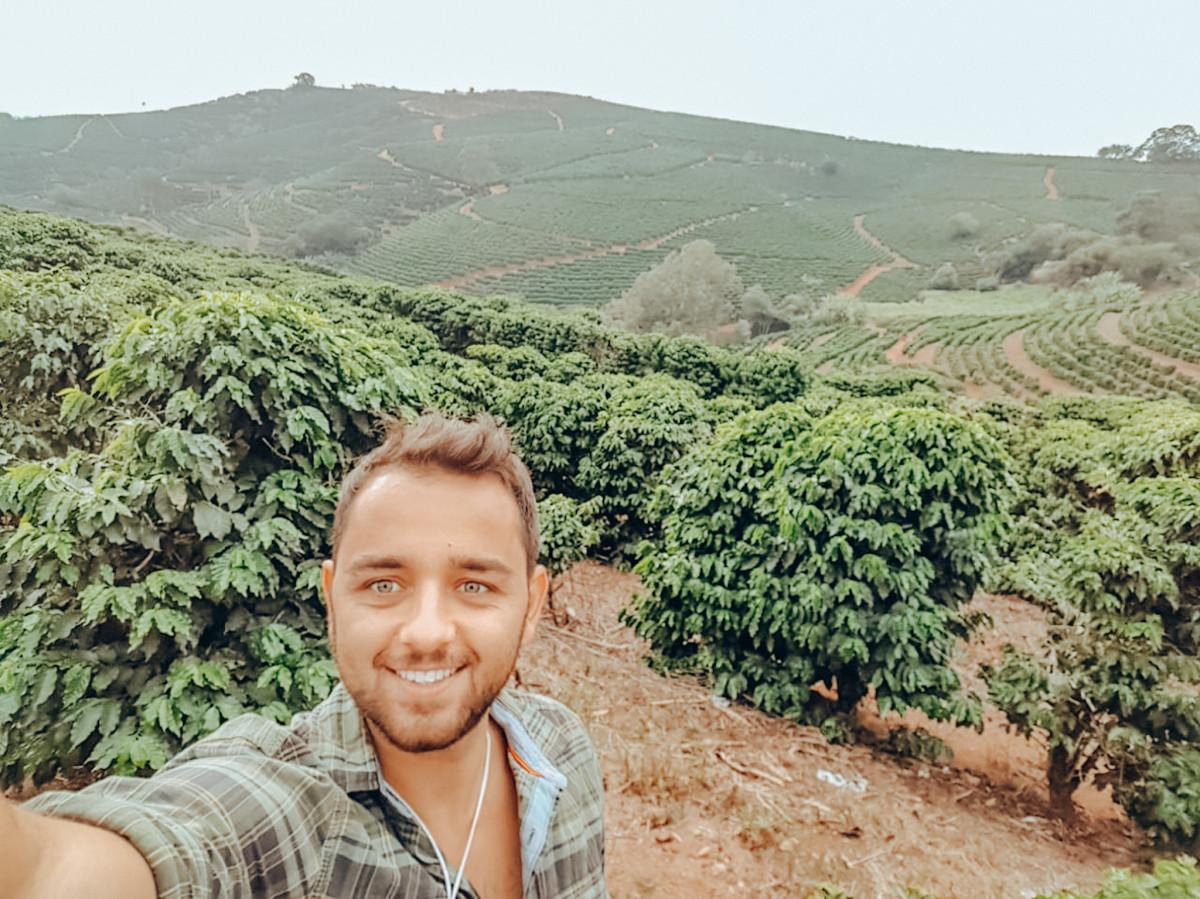 Fazenda Coimbra