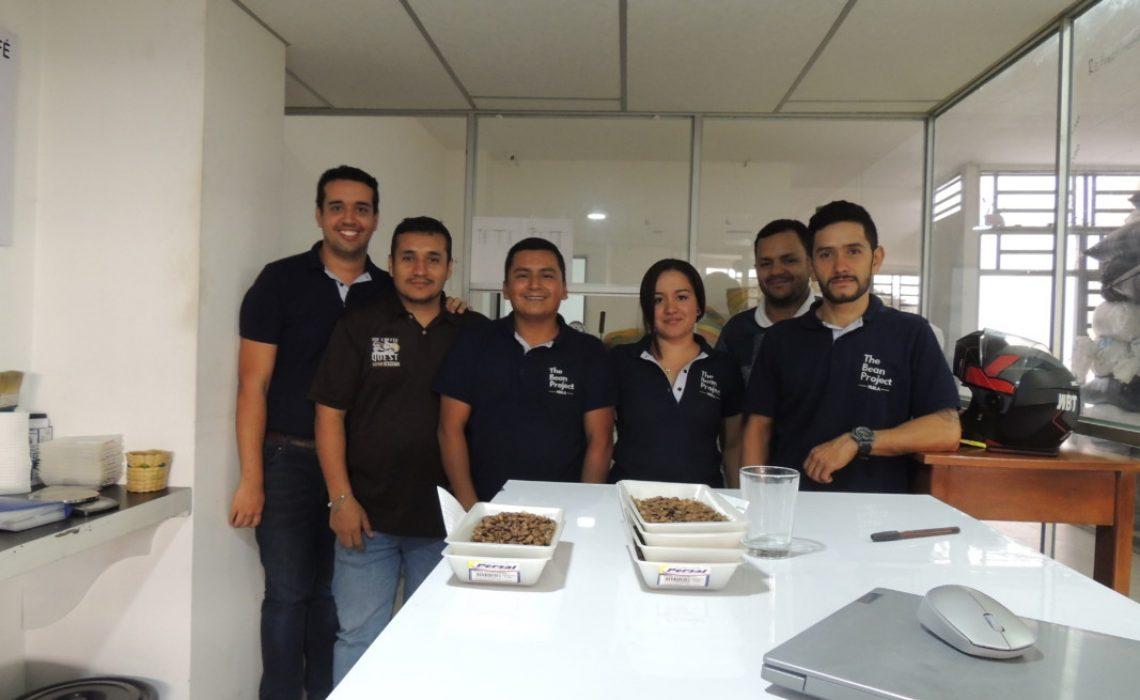 Pitalito Station's team